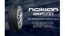 Технологии Нокиан Хакапелита 8, отзывы владельцев, плюсы и минусы шин