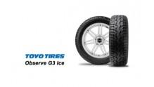Особенности Toyo Observe G3 Ice, отзывы владельцев зимних шин