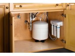 Какие лучше фильтры для воды под мойку в 2017 году