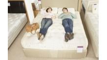5 советов как выбрать матрас для двуспальной кровати
