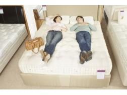 Как определиться с выбором двуспального матраса