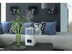 Как выбрать увлажнитель воздуха для квартиры