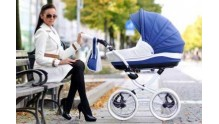 Самые популярные коляски для новорожденных на 2017 год