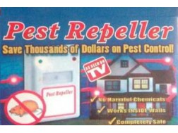 Спасет ли Пест репеллер от грызунов и насекомых