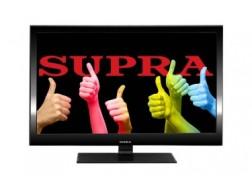 Какой телевизор Supra лучше выбрать Что ожидать от покупки