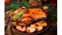 Как быстро и вкусно приготовить гуся в духовке