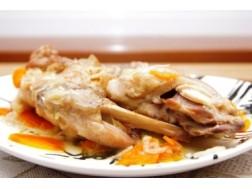 Вкусные рецепты быстрого приготовления крольчатины