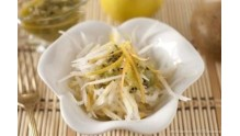 Простые и вкусные рецепты приготовления салата из дайкона