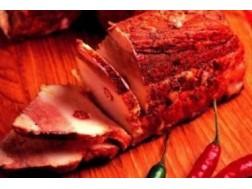 Популярные рецепты и секреты приготовления сала в луковой шелухе