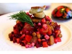 Рецепты приготовления самого вкусного винегрета