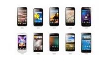 Каталог с ценами на смартфоны Леново, рейтинг моделей