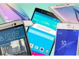 Лучшие смартфоны 2016 года - рейтинг ТОП-10