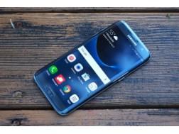 Обзор, характеристики и отзывы от владельцев о Samsung S7 Edge