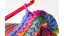 Как быстро освоить вязание крючком по схемам и описанию