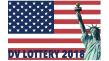 DV lottery Green Card 2018