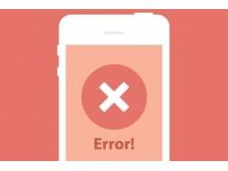 Причины и пути решения ошибки 4005 на Айфоне 5s