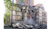 План сноса домов в Москве до 2020 года. Какие серий пятиэтажок