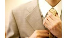 Самые простые способы завязывания мужского галстука