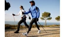 Как правильно выбрать палки для скандинавской ходьбы