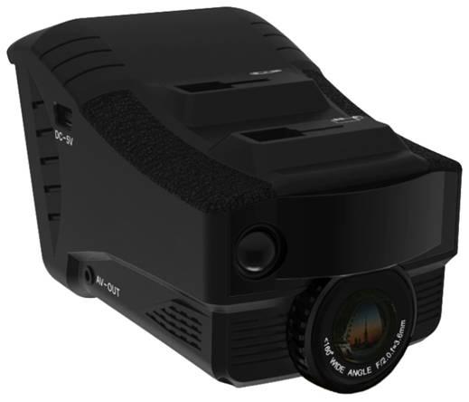 камера на передней части