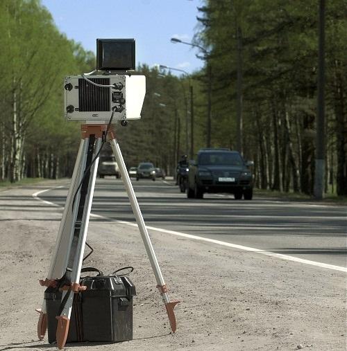 стационарный радар