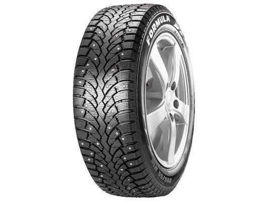 как выглядит колесо с шиной пирелли