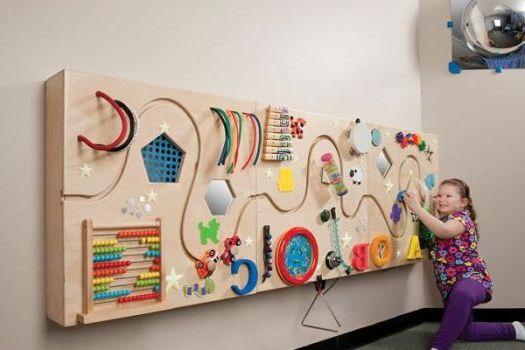 бизиборд для детей