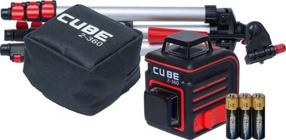 куб 360