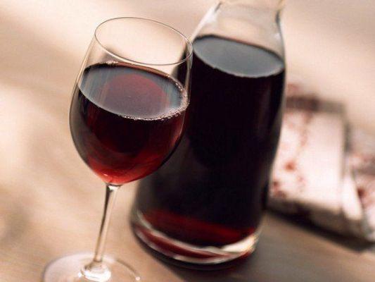 венгерское вино