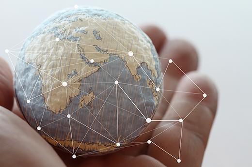 мировая цепочка