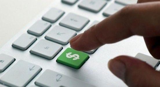 кнопка доллар