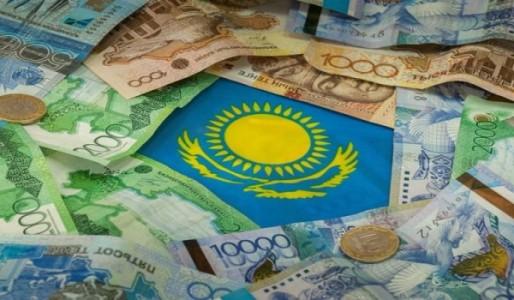 казахстанские тугрики
