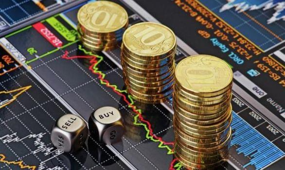 биржа валюты