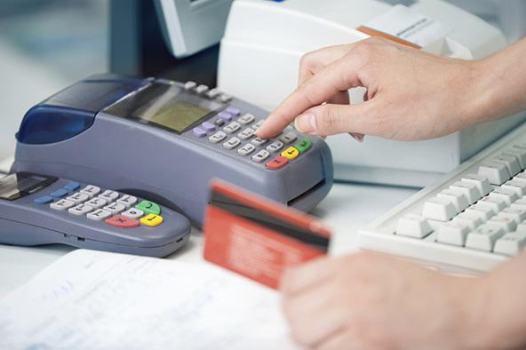банковская транзакция