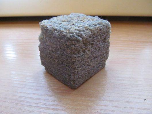 минеральный камень