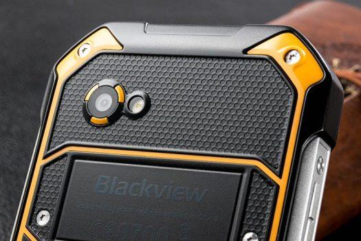 камера блеквью