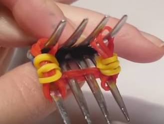 соединить вилки