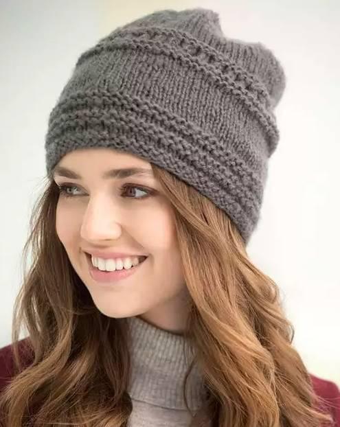 шапка для новичков