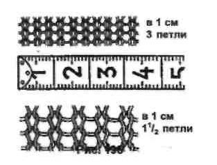 измерить плотность