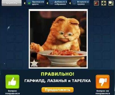 уровень с котом