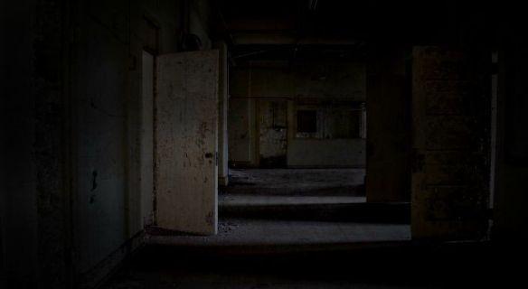 последняя дверь