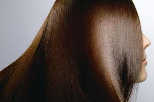 льются волосы