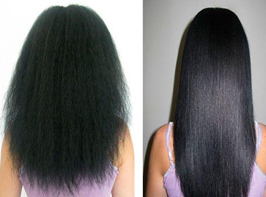 волосы ольги