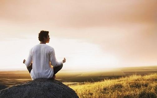 медитация состояния