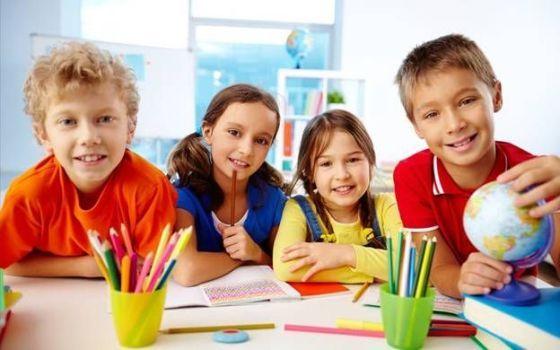 самые умные дети