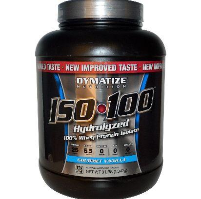 исо 100
