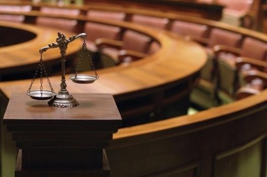 фемида закона